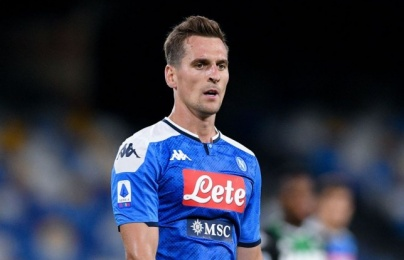 """Túng quẫn, Man United hỏi mua tiền đạo """"thất sủng"""" tại Serie A"""