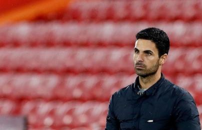 """""""Đó là 3 cầu thủ tệ nhất của Arsenal trước Liverpool"""""""