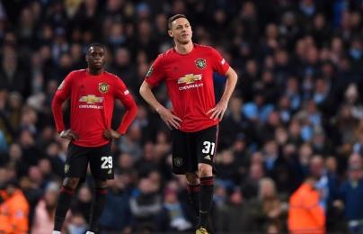 """Fan Man Utd: """"Bán miễn phí cậu ta, đẩy sang Pháp hoặc MLS"""""""