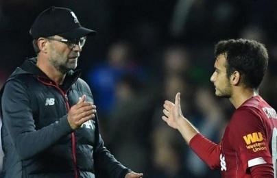 NÓNG! EFL chính thức ra án phạt cho Liverpool vì