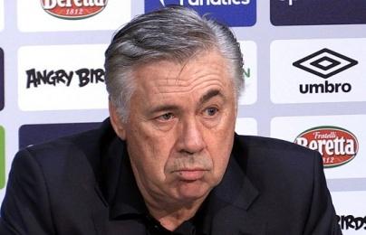 """Ancelotti: """"Cách duy nhất để đánh bại Liverpool là..."""""""