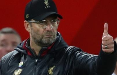 """""""Chúng tôi chẳng kỳ vọng gì khi thi đấu với Liverpool"""""""