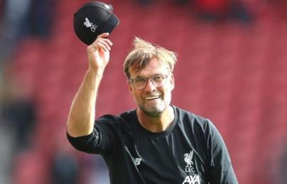 """""""Liverpool quá mạnh, Klopp là 1 trong những HLV giỏi nhất"""""""