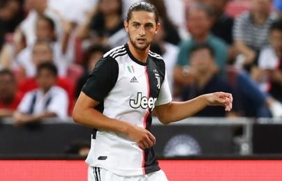 Juventus đã ra giá cho mục tiêu của Man Utd