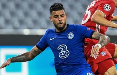 """Gia cố hàng thủ, Napoli nhắm đến """"người thừa"""" của Chelsea"""