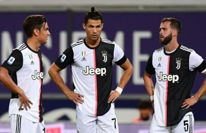 """Người cũ Juve: """"Đó là 2 cái tên sẽ thay thế Ronaldo đối đầu Barca"""""""