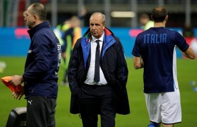 """""""Tôi không muốn dẫn dắt ĐT Italia thêm 1 lần nào nữa"""""""