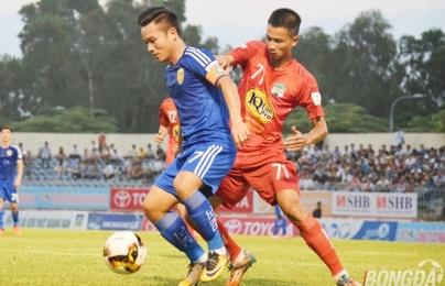 17h00 ngày 28/04, Quảng Nam FC vs HAGL: Xứ Quảng máu cúp