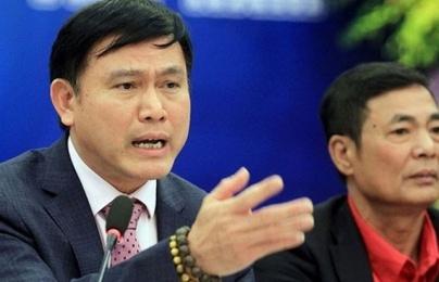 Điểm tin bóng đá Việt Nam sáng 23/05: Bầu Tú nói gì khi cấp dưới từ chức?