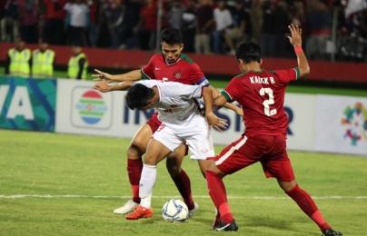 Điểm tin bóng đá Việt Nam sáng 08/07: U19 Việt Nam đứng trước nguy cơ bị loại