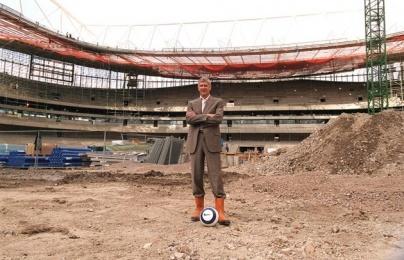 """Sắp rời Arsenal, HLV Wenger bất ngờ đưa ra sáng kiến """"sốc"""""""