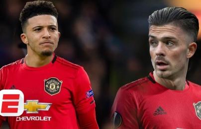 """""""Cầu thủ hàng đầu sẽ không muốn gia nhập Man Utd"""""""