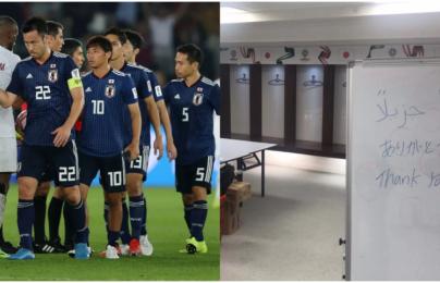 """Sau Việt Nam, ĐT Nhật Bản cũng chia tay Asian Cup với phong cách """"thanh lịch"""""""