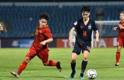 HLV Thái Lan: Việt Nam chơi quá tốt, thắng rất xứng đáng