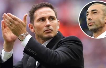 """Cựu HLV Chelsea: """"Lampard là một chàng trai rất nhạy bén, thông minh và cực kỳ chăm chỉ"""""""