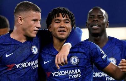Sao trẻ Chelsea chia sẻ cảm xúc sau khi ghi bàn thắng ra mắt