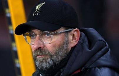 """""""Bị loại khỏi FA Cup là điều tốt đẹp nhất xảy đến với Liverpool"""""""