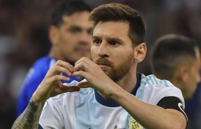"""2 lần """"làm gỏi"""" Messi, sao Brazil nói gì trước thềm đại chiến Argentina?"""