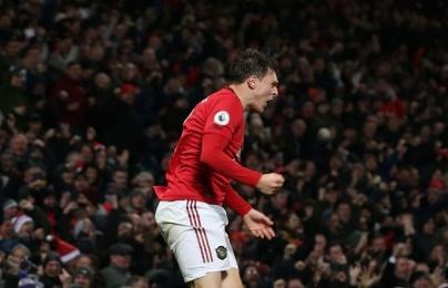 """Fan Man Utd: """"Hắn ta đá như c**, đừng cập nhật những tin vô dụng nữa"""""""