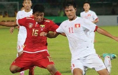 """Hòa U19 Myanmar, U19 Việt Nam """"tự bắn vào chân mình"""""""