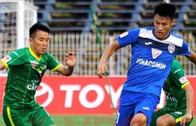 Than Quảng Ninh 'gương cờ trắng' trong cuộc đua vô địch?