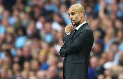 Pep nói gì khi đuổi kịp Conte, Mourinho?