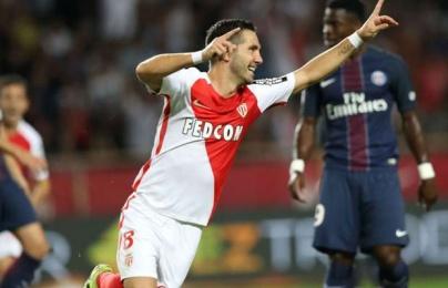 Vòng 3 Ligue 1: PSG gục ngã