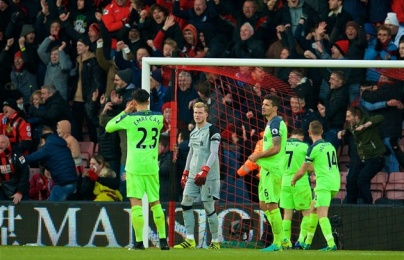 Liverpool thất bại ư? Chẳng hề gì cả!