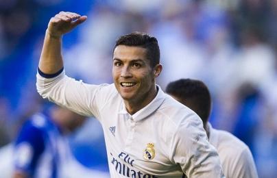 Nóng: Ronaldo sẽ giành Quả bóng vàng trong tuần tới