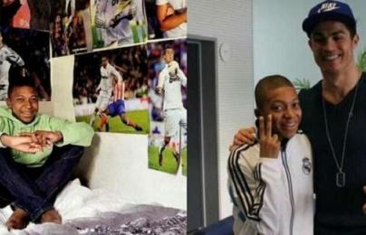 5 lý do Kylian Mbappe nên chọn Real Madrid thay vì Barcelona