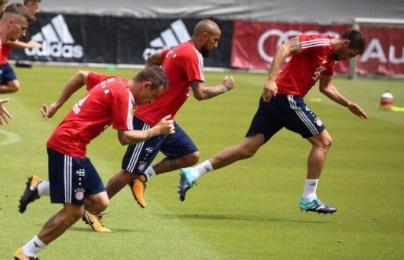 Tâm điểm Dortmund vs Bayern Munich: Bộ mặt thật của Hùm xám