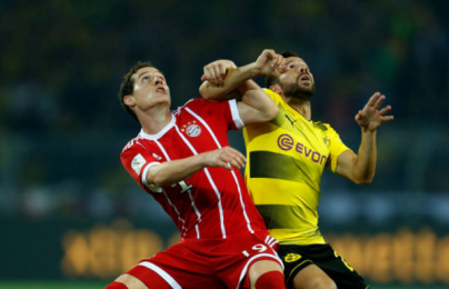 Chấm điểm Bayern Munich: Dấu ấn tân binh