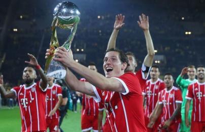 20h30 ngày 12/08, Chemnitzer vs Bayern Munich: Hùm vừa lạc lối trở về rừng