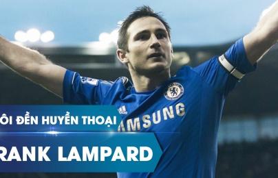 Ngôi đền huyền thoại   Frank Lampard