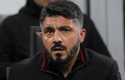 02h45 ngày 28/12, Milan vs Inter: Tạm biệt Gattuso