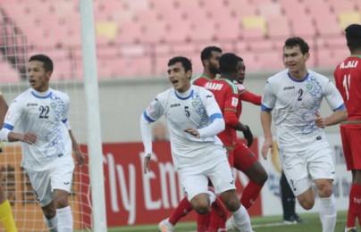 HLV U23 Uzbekistan nói gì trước cuộc đối đầu U23 Nhật Bản?