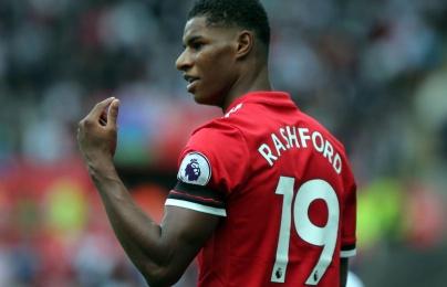 Sanchez đến Man Utd, Rashford nên lo lắng là vừa