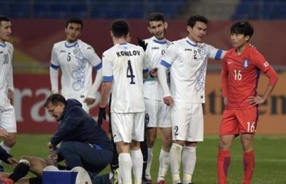 U23 Hàn Quốc quyết đánh bại U23 Qatar để giành HCĐ