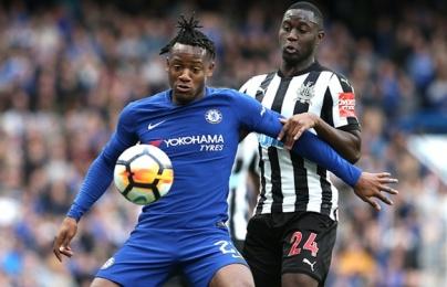 5 điểm nhấn Chelsea 3-0 Newcastle: Morata bắt đầu lo sợ