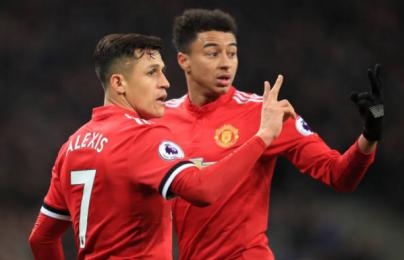 10 thống kê đáng chú ý trước vòng 26 Ngoại hạng Anh: Bàn ra mắt chờ Sanchez