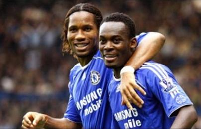 10 cầu thủ châu Phi vĩ đại nhất lịch sử Premier League