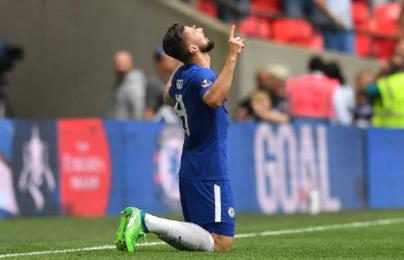 Chấm điểm Chelsea sau trận Southampton: Giroud mang The Blues vào chung kết