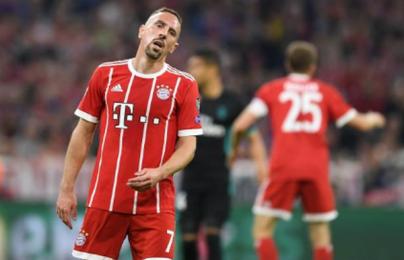 Chấm điểm Bayern sau trận Real: Hùm trên vai