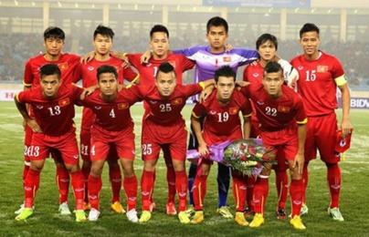 Đội tuyển Việt Nam không dễ để vô địch AFF Cup 2018