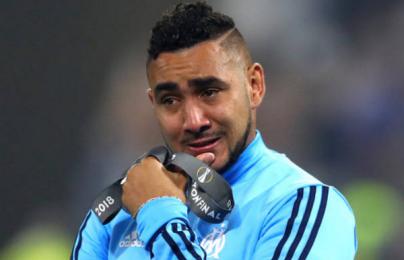 Đêm mưa buồn Groupama, Dimitri Payet là người khóc nhiều nhất