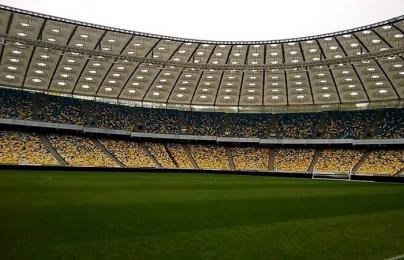 CK Champions League diễn ra tại sân vận động đẹp nhất châu Âu