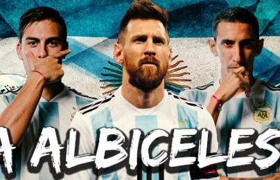 HLV Argentina xác nhận đội hình ra sân của đội nhà ở trận mở màn bảng D
