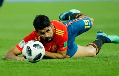 Muốn thành công, Tây Ban Nha phải loại bỏ Diego Costa?