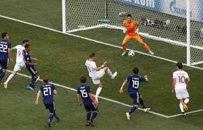 TRỰC TIẾP Nhật Bản 0-1 Ba Lan: Người Nhật may mắn đi tiếp (KẾT THÚC)