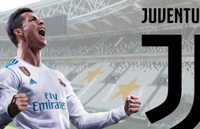 Ronaldo rời đi, Real mất 1 triệu lượt follow trên Twitter